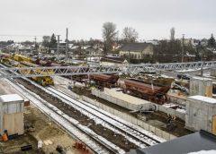 Pécel és Aszód között ismét közlekednek a vonatok december 8-tól